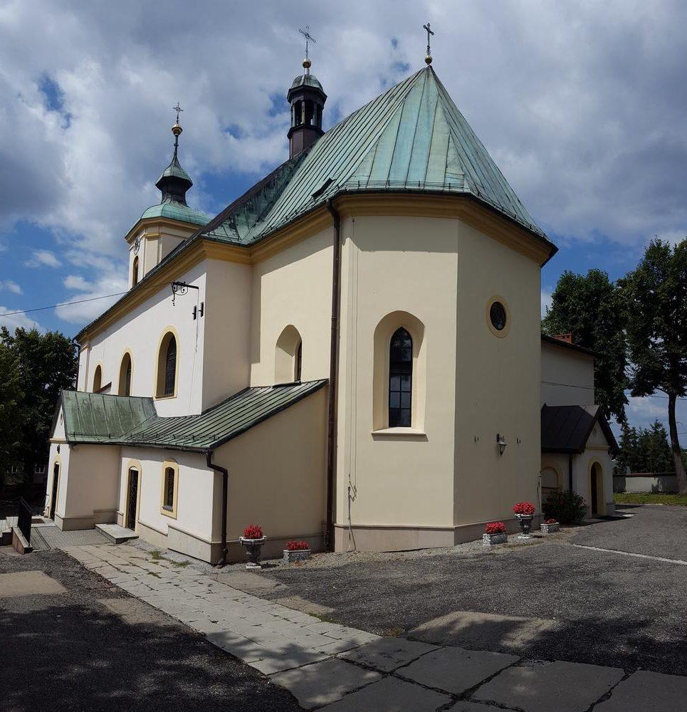 bestwina kościół19