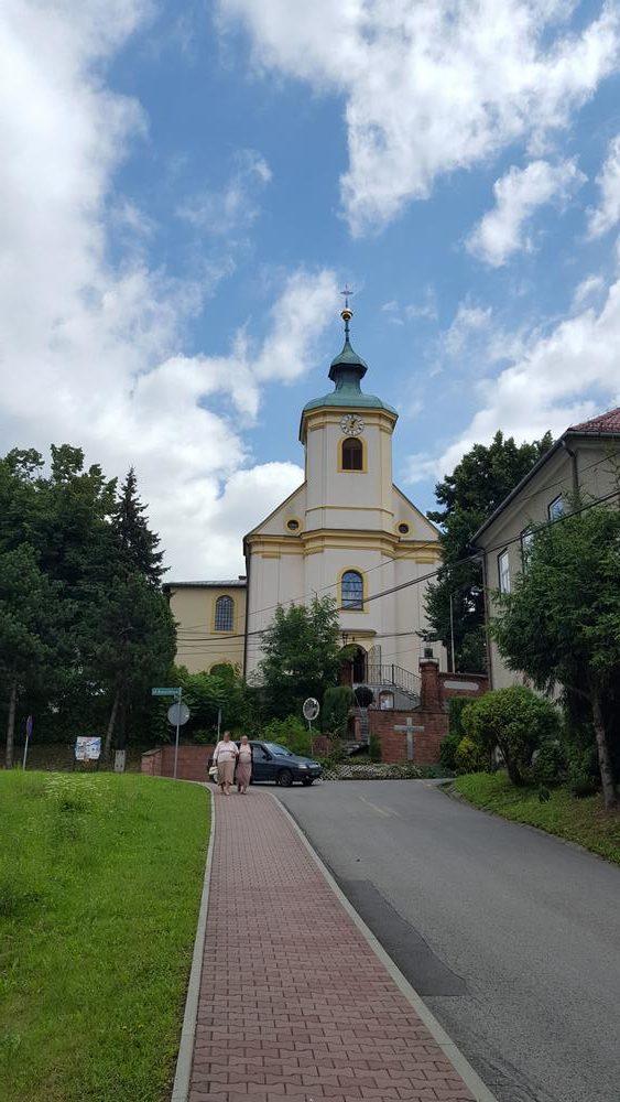 bestwina kościół3