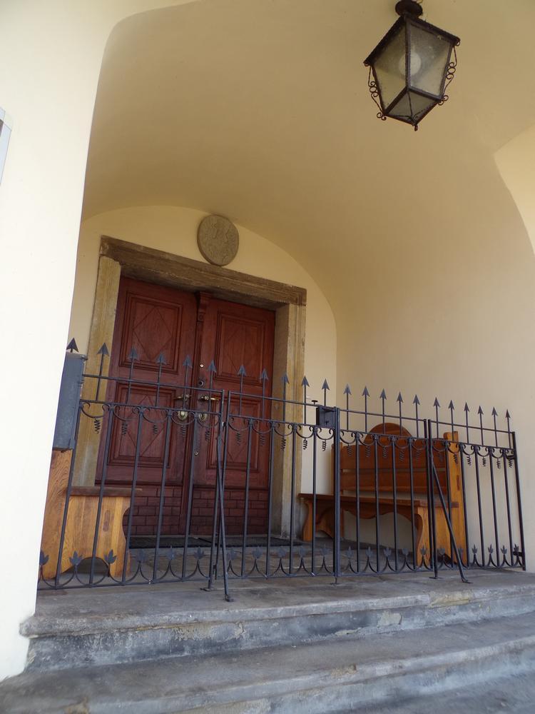 wejście-grodziec