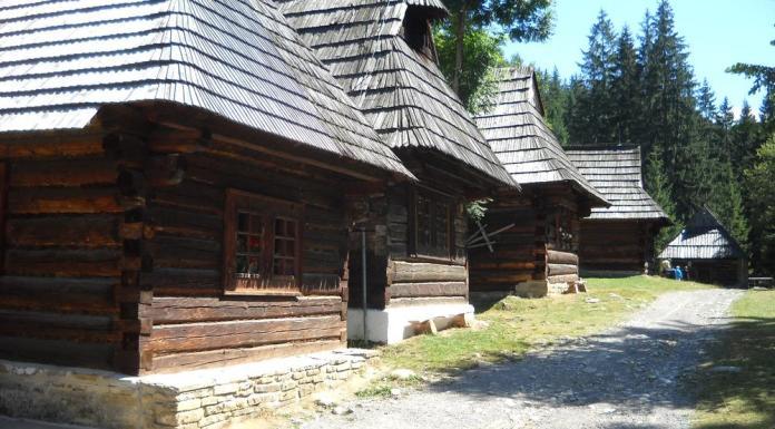 wieś-orawska