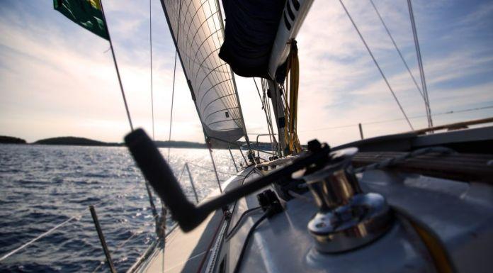 żeglarze