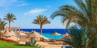 Egipt i Maroko