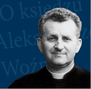 Aleksander Woźny