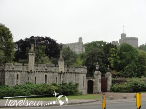 Europe - England - Widnsor - 01 - Windsor England - (12)