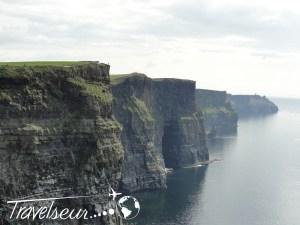 Europe - Ireland - Cliffs Of Moher - (7)