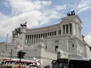 Europe - Italy - Rome - (18)