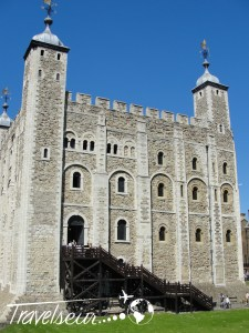 Europe - England - Tower Of London - (11)