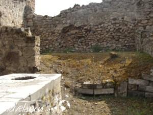 Europe - Italy - Pompeii - (11)
