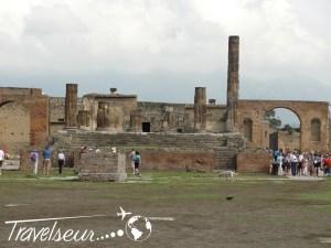 Europe - Italy - Pompeii - (17)