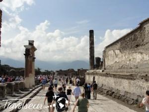 Europe - Italy - Pompeii - (24)