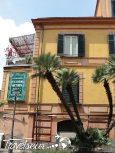 Europe - Italy - Sorrento - (1)