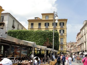 Europe - Italy - Sorrento - (2)