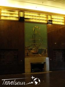 USA - California - The Queen Mary - (15)