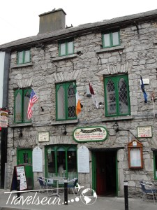Europe - Ireland - Galway -  (10)