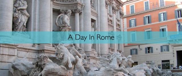 Europe - Italy - Rome - 01