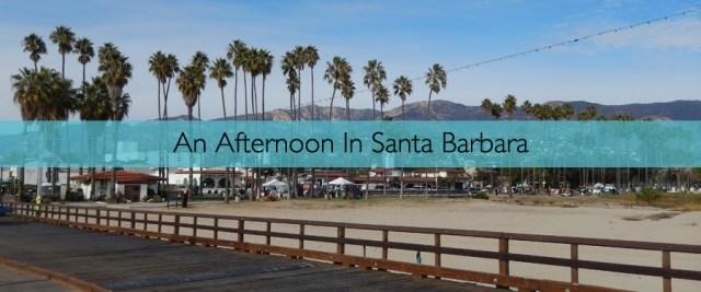 USA - California - Santa Barbara 01