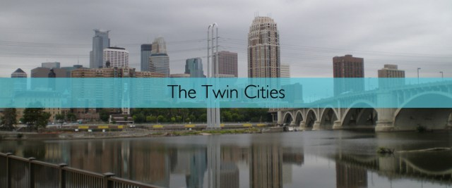 USA - Minnesota - The Twin Cities 01