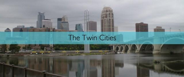 USA - Minnesota - The Twin Cities 01