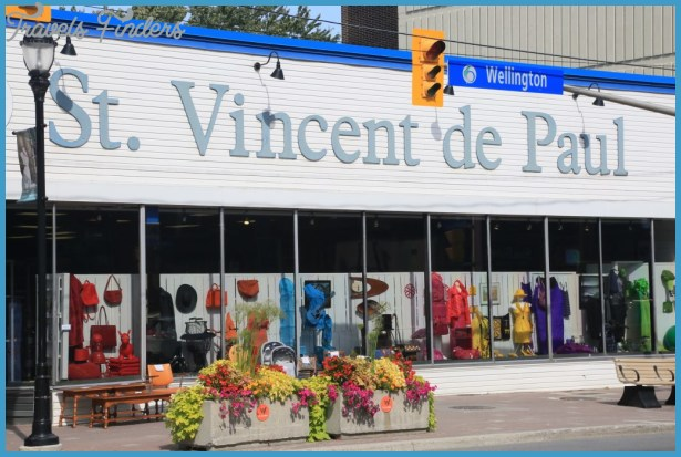 St Vincent De Paul Thrift Shop US Map Amp Phone Amp Address