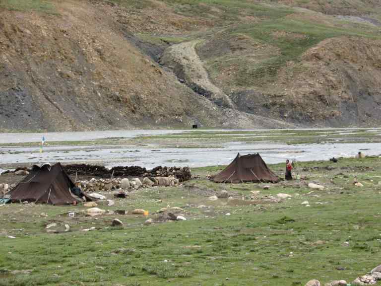 Shigatse to Rongphu