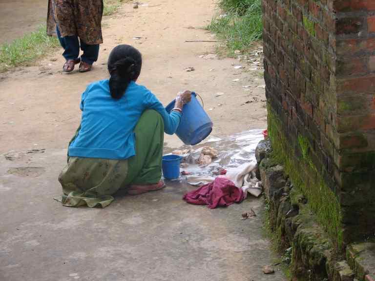 Namobuddha to Panauti walk