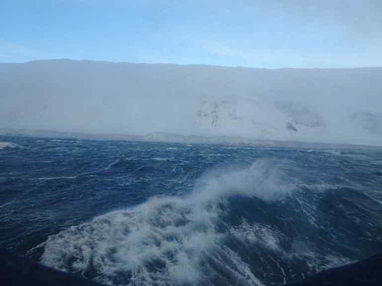 Balleny Islands