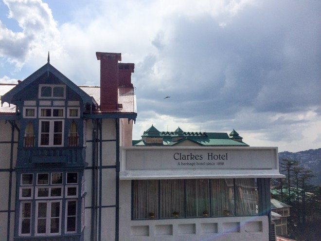 Heritage hotels speak of a rich past