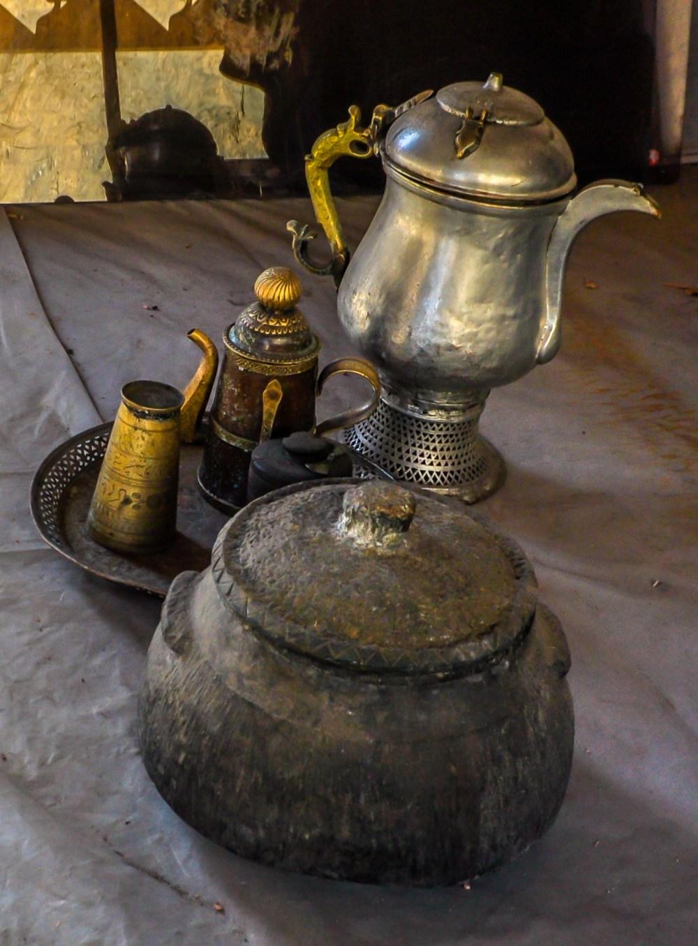 Turtuk Museum Yabgo