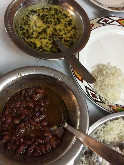 Chamba Food