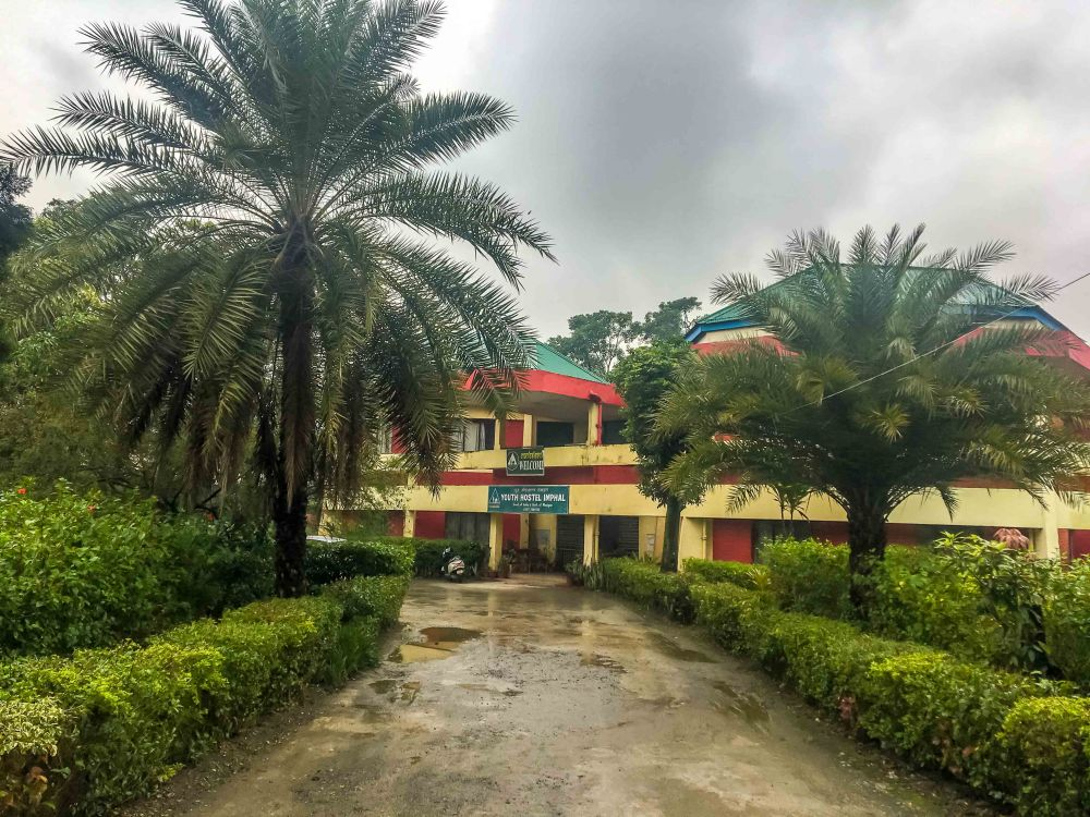 Youth Hostel Imphal