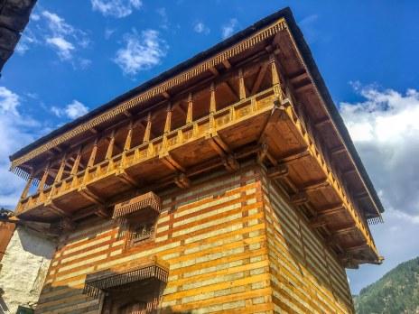 Mateura Jari Temple