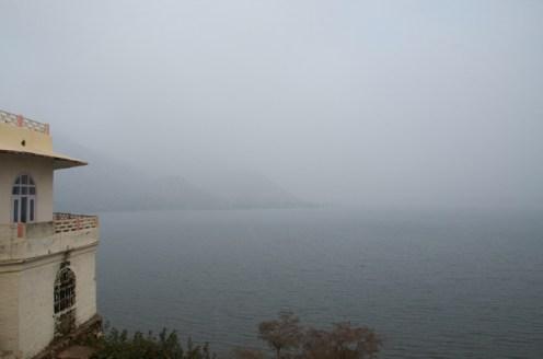 Siliserh Lake & Palace