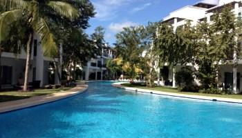 Resort Review: El Dorado Seaside Suites by Karisma | Riviera