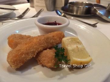 Restaurants Onboard Oasis of the Seas
