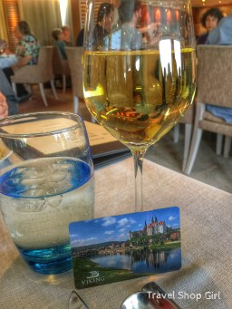 my first river cruise with Viking River Cruises
