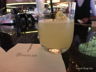 Cocktails at The Cosmopolitan Las Vegas