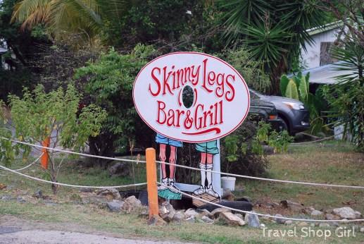 Skinny Legs Bar & Grill