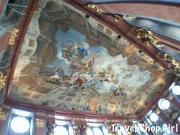 Austria's famous Melk Abbey