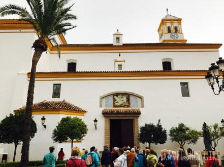 Exploring Spain