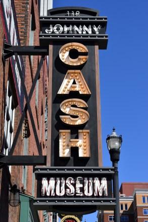 The best of Nashville & Memphis