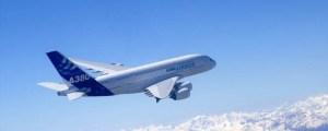 Самолёт Airbus
