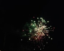 SS fireworks
