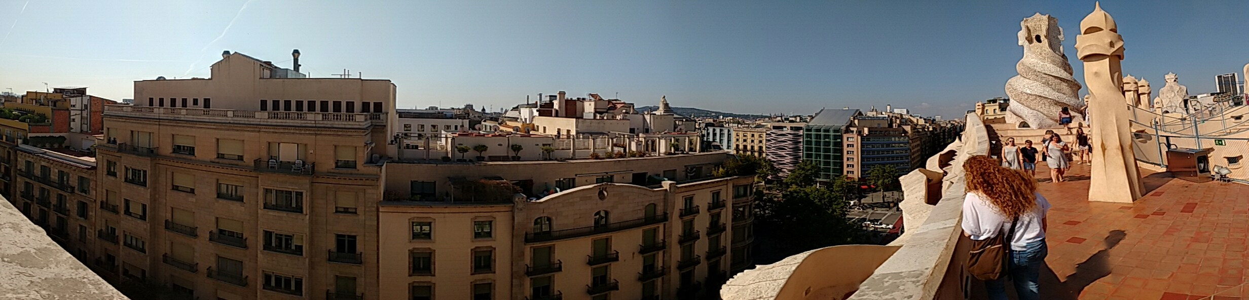 AU PAIR DIARIES | Exploring Barcelona for the first time