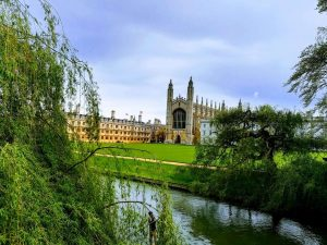 A day in the life of an MML student | CAMBRIDGE