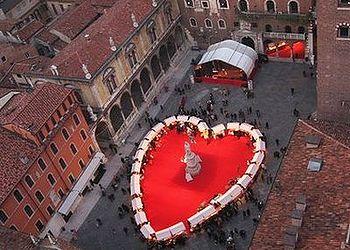 День Святого Валентина в Италии