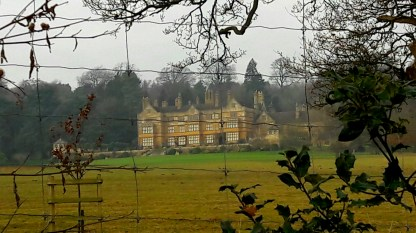 Batsford House - built between 1889 and 1892
