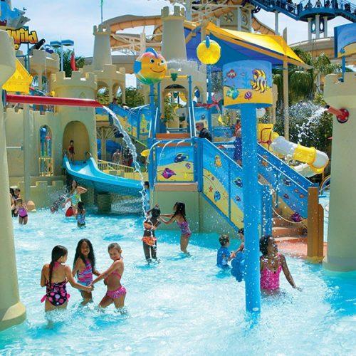 Wet'n'Wild - Theme Park - Orlando - Florida