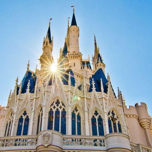 Disneyland - Orlando - Florida