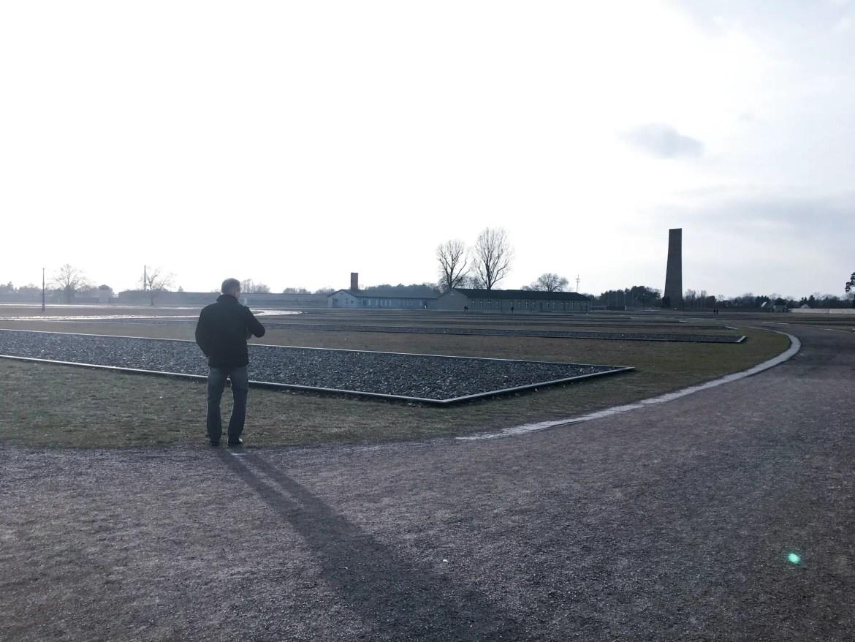 Image du camp de Oranienburg