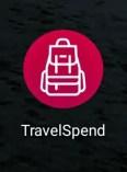 application travelspend pour tenir ton budget en voyage